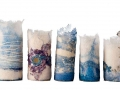 Innovation Award: Vessels for the Journey Home by Ailie Snow (Auckland)